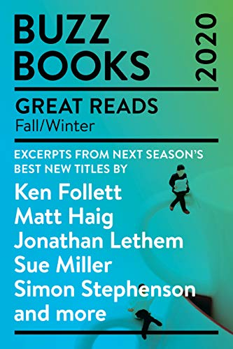 Buzz Books 2020 presents passionate readers with an insider's look at 30 of the buzziest books due out this fall season —Free for a limited time!