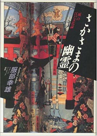 さかさまの幽霊―「視」の江戸文化論 (イメージ・リーディング叢書)の詳細を見る