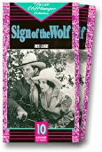 Sign of the Wolf [VHS]