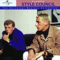 Universal Masters Collection: Style Council
