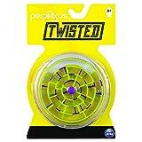 Spin Master Games 6053899 Perplexus Twisted - Juego de laberintos 3D portátil para niños a Partir de 8 años, Multicolor