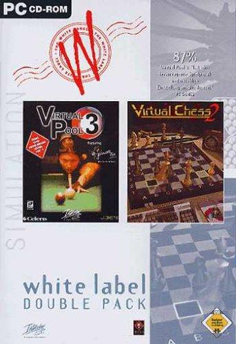 Virtual Chess 2 + Virtual Pool 3