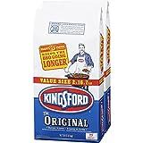 Kingsford Original Charcoal Briquettes, Two 16.7 lb Bags