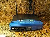 DD-WRT - Linksys WRT54GL Wireless G Router, WiFi Broadband Repeater Bridge 54 Mbps