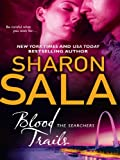 Blood Trails (The Searchers Book 3)