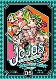 Jojo's Bizzarre Adventure Parte 6: Stone ocean 05: 45