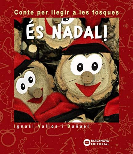 És Nadal: Conte per llegir a les fosques