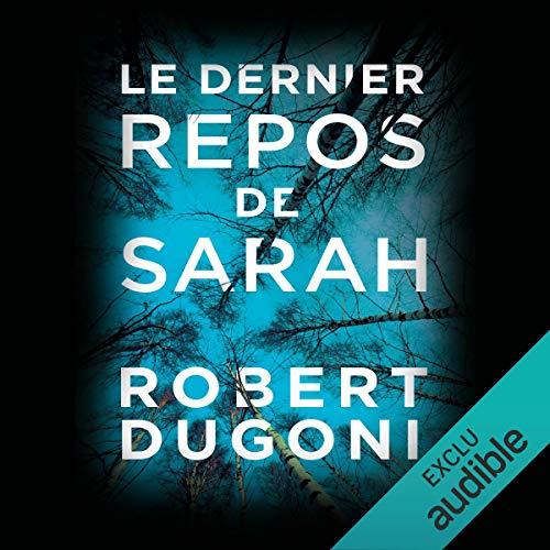 Le dernier repos de Sarah audiobook cover art