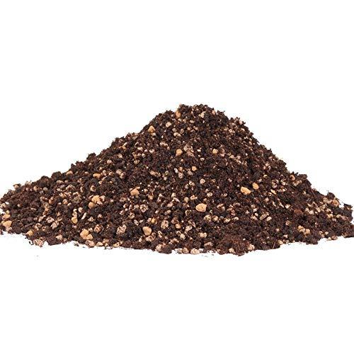 Bonsai-Erde 10 Liter - für Nadelbäume 62010