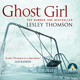 Ghost Girl                   By:                                                                                                                                 Lesley Thomson                               Narrated by:                                                                                                                                 Annie Aldington                      Length: 15 hrs and 33 mins     56 ratings     Overall 4.0