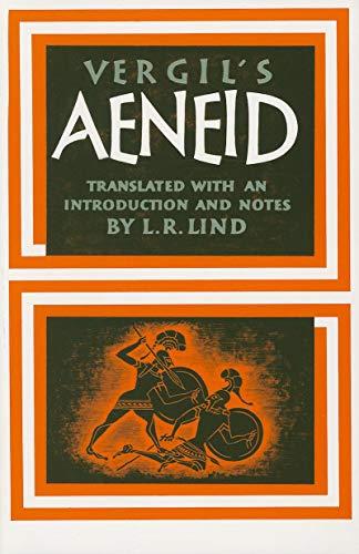 Vergil's Aeneid: The Aeneid: An Epic Poem of Rome