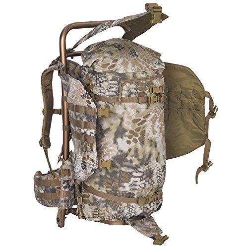 Slumberjack Rail Hauler 2500 Backpack, Kryptek