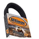 Polaris RZR 1000 XP, 900, and General Drive Belt Timken Ultimax 3 Year Warranty UXP441