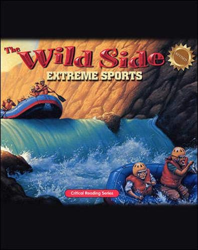 Compare Textbook Prices for The Wild Side: Extreme Sports: Critical Reading Skills 1 Edition ISBN 9780809295173 by Henry & Melissa Billings