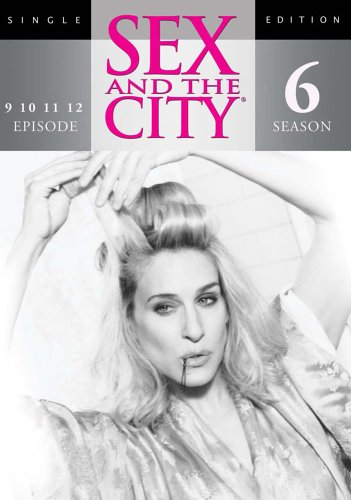 Sex and the City - Season 6.3