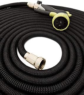coupling for garden hose