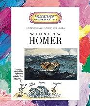 winslow homer for kids