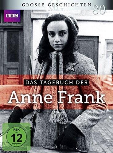 Das Tagebuch der Anne Frank- Große Geschichten (Neuauflage)