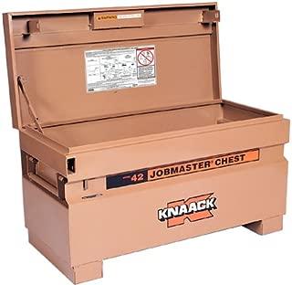 Knaack 42XXX Jobmaster Jobsite Storage Chest