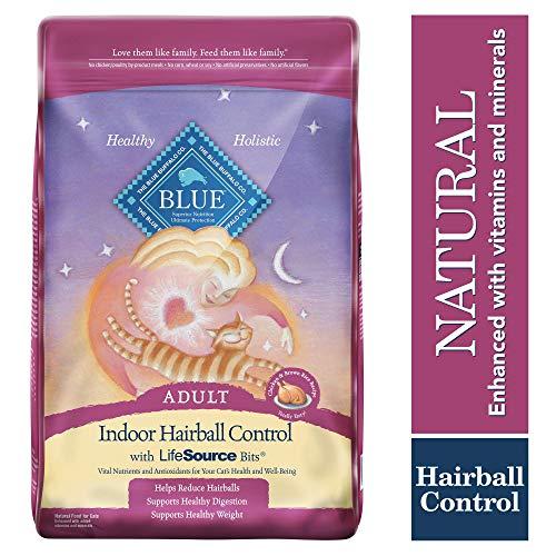 Blue Buffalo Indoor Hairball Control