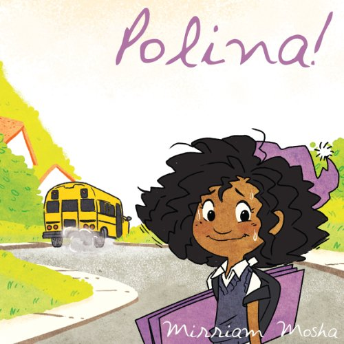 Polina! cover art