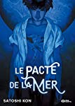Le Pacte de la Mer - Kaikisen Nouvelle edition graphic One-shot
