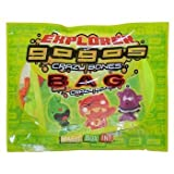 Crazy Bones Gogos Series 3 Explorer Bag 6 Crazy Bones