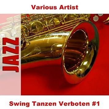 Swing Tanzen Verboten #1