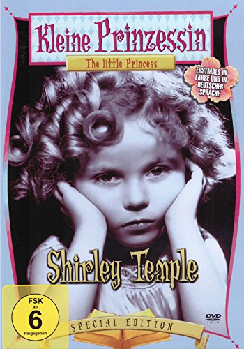 Die kleine Prinzessin - The Little Princess ( Shirley Temple Special Edition )