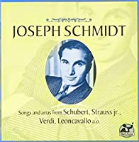 Liederen 3 by JOSEPH SCHMIDT