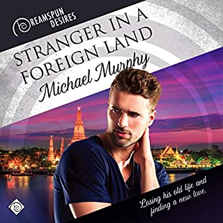 Stranger in a Foreign Land                   By:                                                                                                                                 Michael Murphy                               Narrated by:                                                                                                                                 Colin Darcy                      Length: 6 hrs and 23 mins     1 rating     Overall 3.0