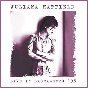 Live At The Crest Theatre, Sacramento. June 24Th 1995 (Remastered)
