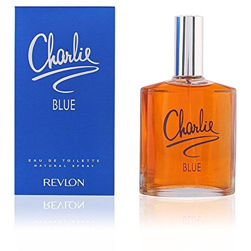 REVLON CHARLIE BLUE ORIGINAL 100 ML EDT VAPO