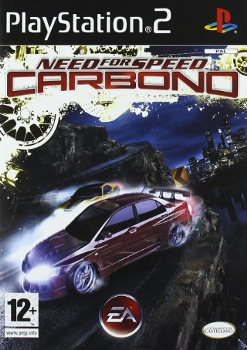 Need For Speed Carbono Ps2 España