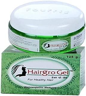 Fourrts Hairgro Gel 125g