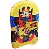 Disney Mickey Mouse and the Roadster Racers Foam Kickboard
