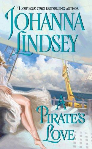 A Pirate's Love (Avon Historical Romance)