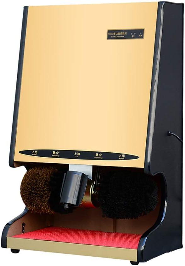 Zhao Oklahoma City Mall Rare Li Shoe Polisher Automatic - Automa Home Care