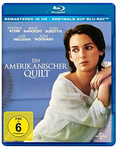 EIN Amerikanischer Quilt [Blu-Ray] [Import]