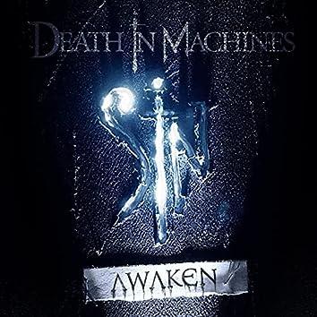 Awaken, Sin