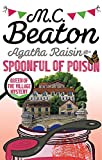 Agatha Raisin & a Spoonful of Poison (Paperback)