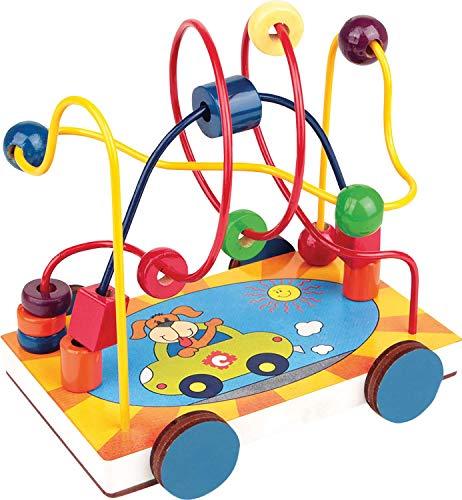 Aramado Carrinho Carlu Brinquedos