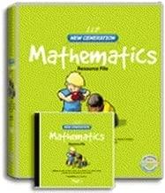 New Generation Mathemathics Resource File: Year 3