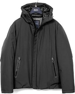 ヘルノ HERNO / 【国内正規品】 / 20-21AW!GORE-TEXダウンパーカー「PI146UL(Laminar)」 (ブラック) メンズ