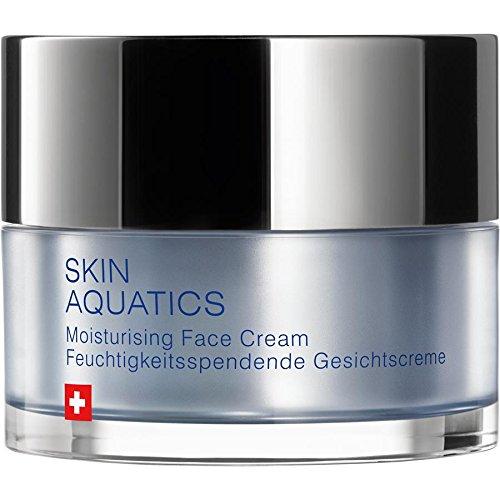 Artemis of Switzerland Skin Aquatics Moisturizing Face Cream