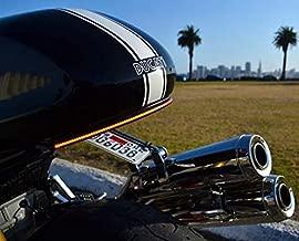 ducati sport classic tail light