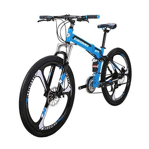 LZBIKE G4 26-inch Mountain Bike