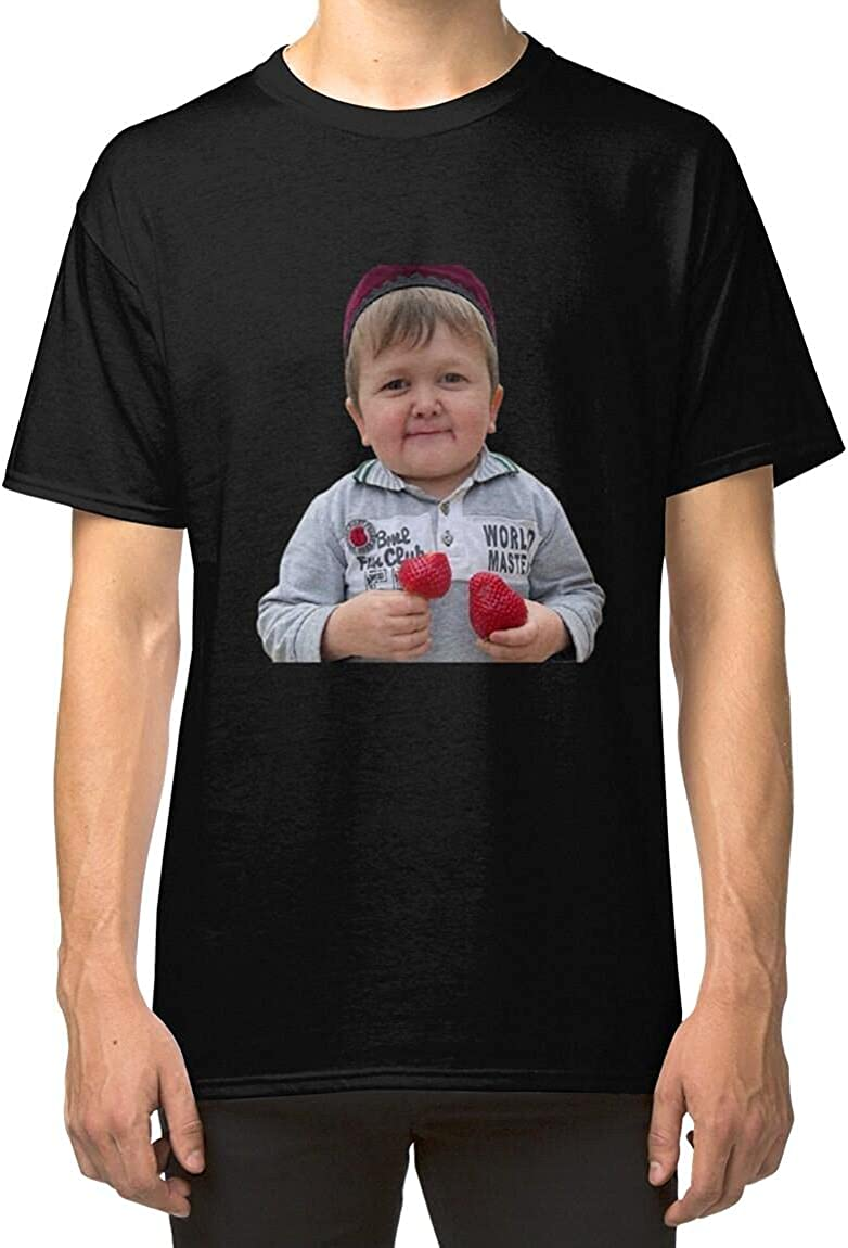 Hasbulla Magomedov Brand Cheap Sale Venue Mini Khabib Meme Max 41% OFF Classic Ladi T-Shirt Unisex