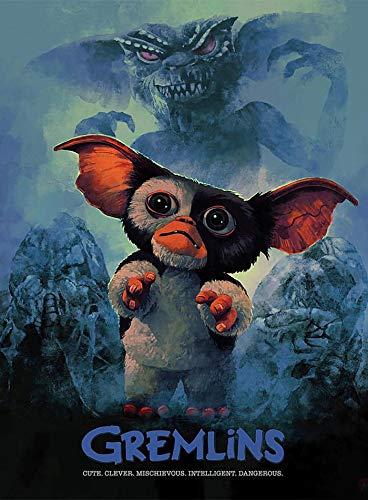 Gremlins Special Poster A4