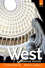 Best the west a narrative history volume 2 Reviews